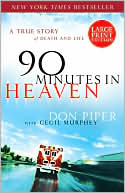 Link to 90 Minutes in Heaven by Don Piper at Barnes and Noble