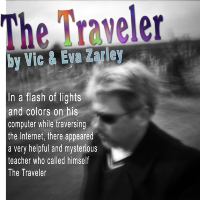 The Traveler is availabe as both an online book and downloadable PDF file on this page.