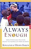 Link to Always Enough at Barnes and Noble.