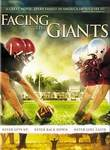 Link to Facing the Giants at Netflix.