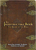 Link to a page where you can purchase The Indestructible Book