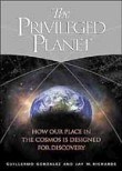 Link to The Privileged Planet at Netflix.