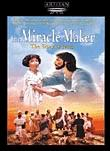 Link to The Miracle Maker: The Story of Jesus at Netflix.